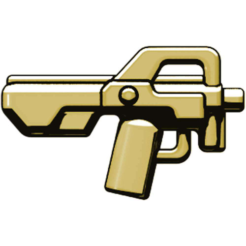 BrickArms Combat PDW 2.5-Inch [Tan]