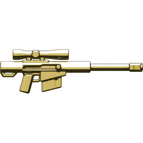 BrickArms HCSR High Caliber Sniper Rifle 2.5-Inch [Tan]