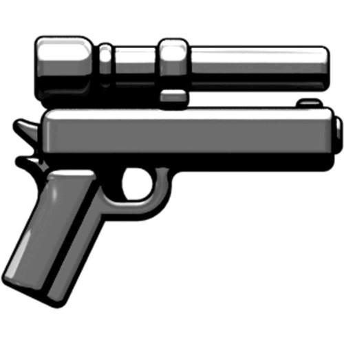 BrickArms Longslide 2.5-Inch [Gunmetal]