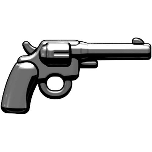 BrickArms M1917 Revolver 2.5-Inch [Gunmetal]