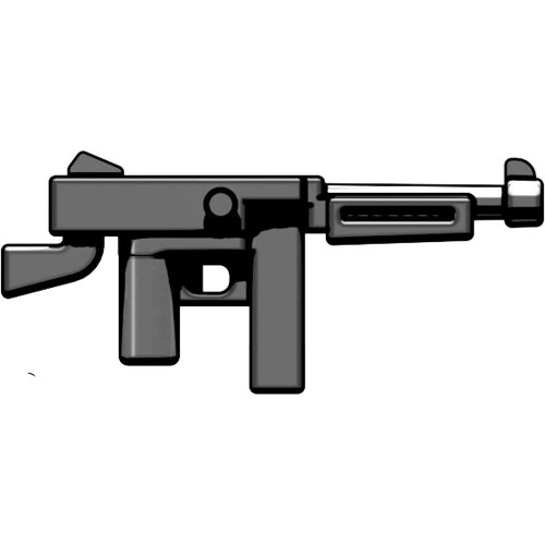 BrickArms M1A1 .45 Caliber SMG 2.5-Inch [Gunmetal]