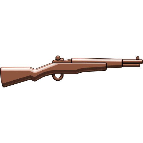 BrickArms M1 Garand 2.5-Inch [Brown]