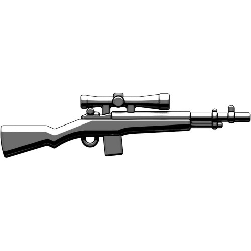 BrickArms M21 Sniper Rifle 2.5-Inch [Gunmetal]