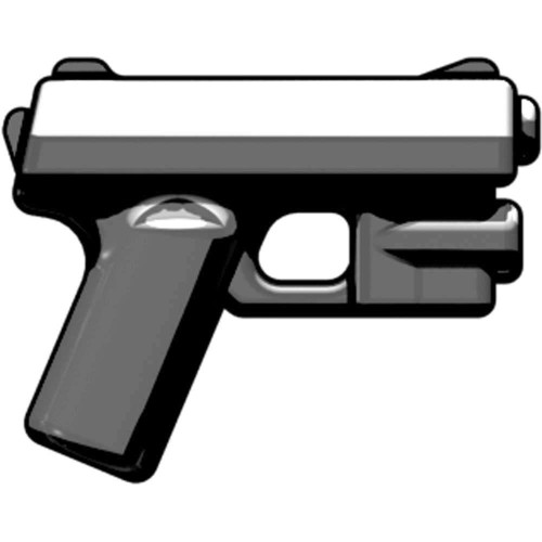 BrickArms M23 Pistol 2.5-Inch [Gunmetal]