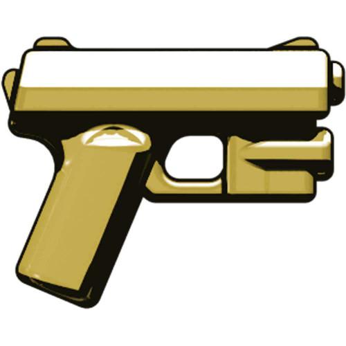 BrickArms M23 Pistol 2.5-Inch [Tan]