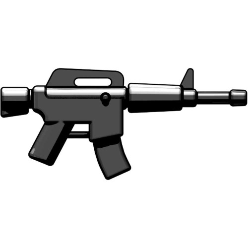 BrickArms M4 Carbine 2.5-Inch [Black]