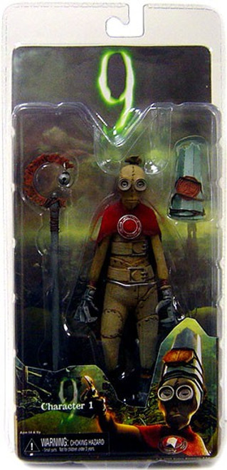 NECA 9 Character 1 Action Figure