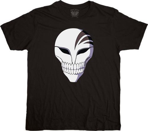 Bleach Mask T-Shirt [Adult Small]