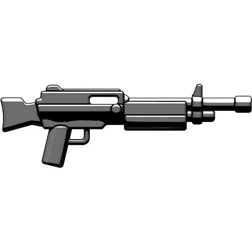 BrickArms Combat LMG 2.5-Inch [Gunmetal]