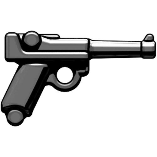 BrickArms P08 Luger 2.5-Inch [Gunmetal]