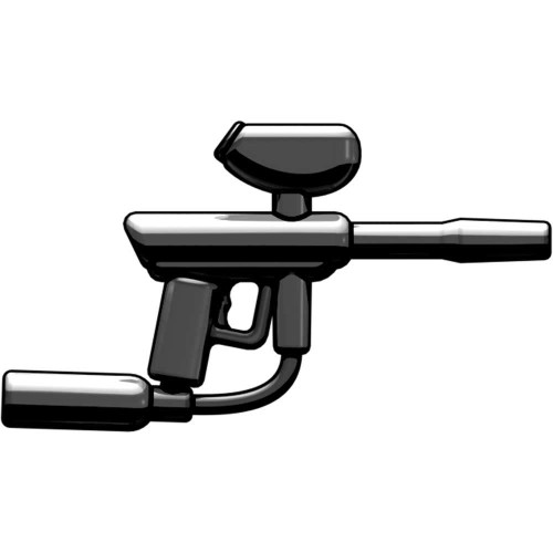 BrickArms Paintball Marker 2.5-Inch [Black]