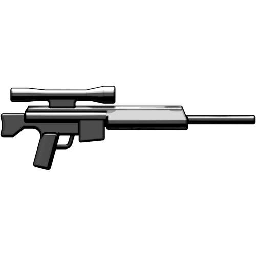 BrickArms PSR Precision Sniper Rifle 2.5-Inch [Black]