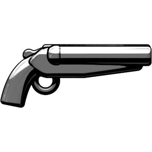 BrickArms Sawed-Off Shotgun 2.5-Inch [Gunmetal]