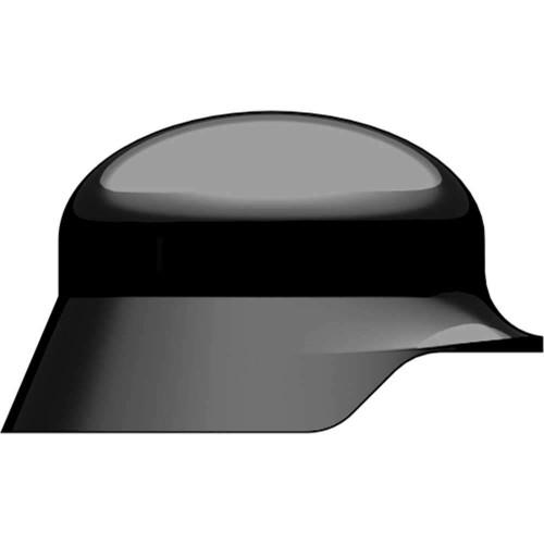 BrickArms Stahlhelm 2.5-Inch [Black]