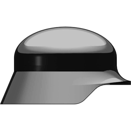 BrickArms Stahlhelm 2.5-Inch [Gunmetal]