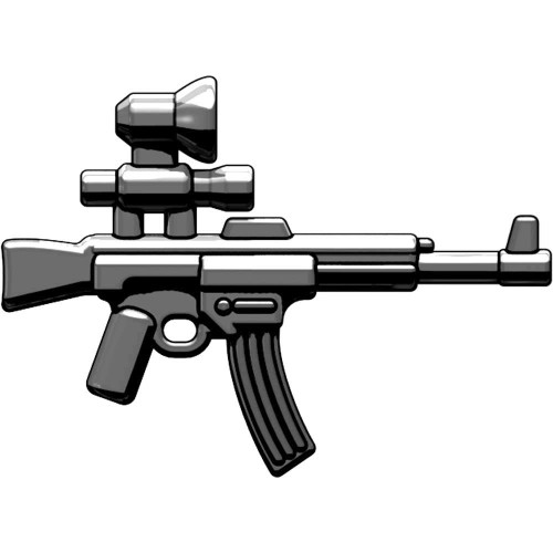 BrickArms STG44 Vampir 2.5-Inch [Gunmetal]