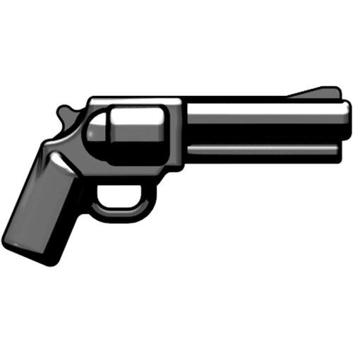 BrickArms SW500 Magnum Revolver 2.5-Inch [Gunmetal]