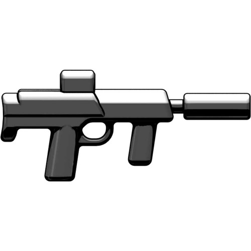 BrickArms Tactical PDW 2.5-Inch [Black]