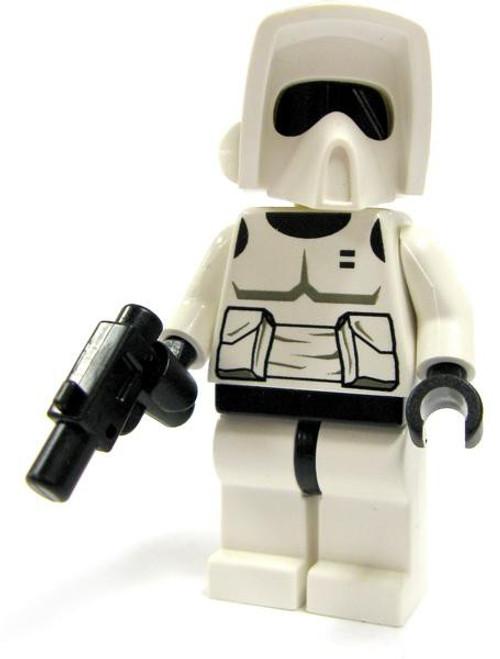 LEGO Star Wars Scout Trooper Minifigure [Version 1 Loose]