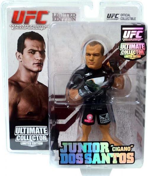 UFC Ultimate Collector Series 7 Junior Dos Santos Action Figure [Limited Edition]