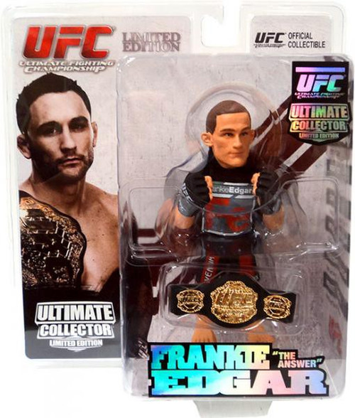 UFC Ultimate Collector Series 7 Frankie Edgar Action Figure [Limited Edition]