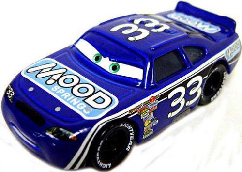Disney / Pixar Cars Mood Springs Diecast Car [Loose]