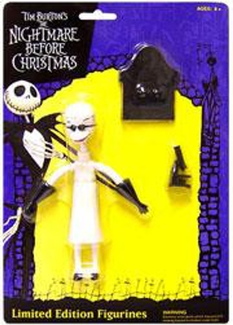 NECA Nightmare Before Christmas Bendable Evil Scientist Figure