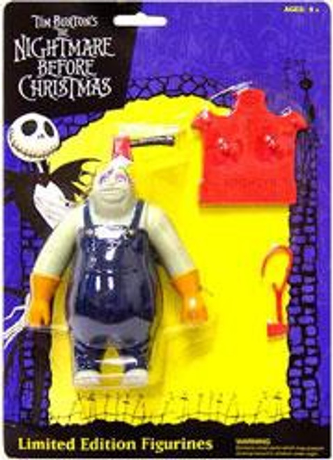 NECA Nightmare Before Christmas Bendable Behemoth Figure