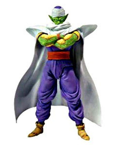Dragon Ball Z S.H. Figuarts Piccolo Action Figure