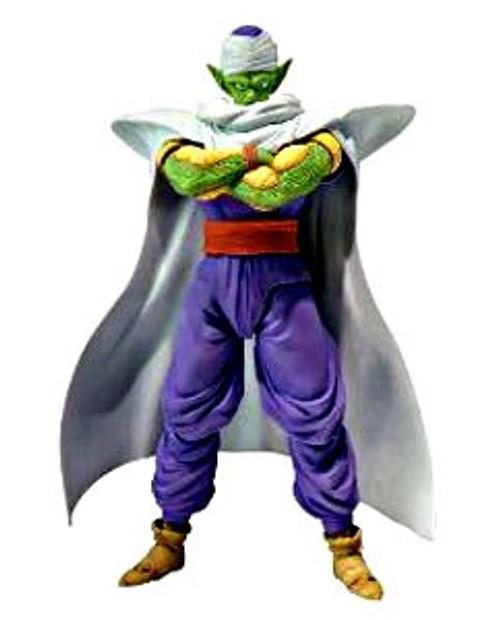 Dragon Ball Z S.H. Figuarts Piccolo Action Figure