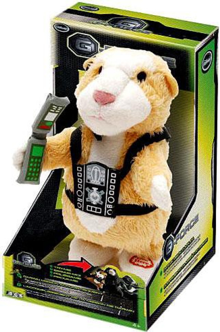G-Force Mission Accomplishment Darwin 6-Inch Plush Figure