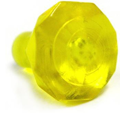 LEGO Power Miners Yellow Gem [Loose]