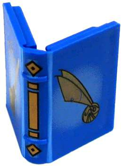 LEGO Harry Potter Quidditch Book Loose Accessory [Blue]