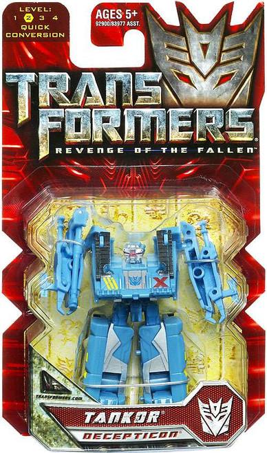 Transformers Revenge of the Fallen Tankor [Decepticon Brawl] Legend Legend Mini Figure