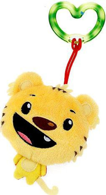 Fisher Price Ni Hao, Kai-lan Rintoo Plush Clip On