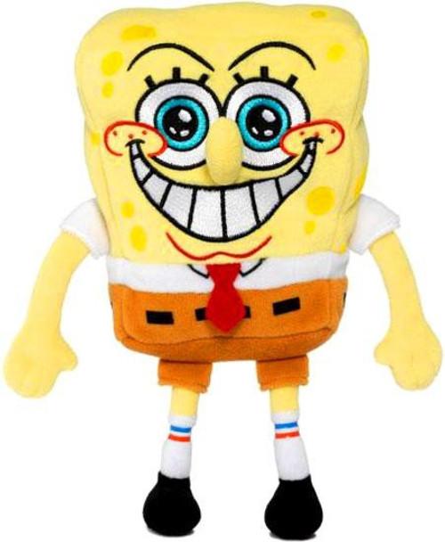 Spongebob Squarepants SpongeBob HappyPants 6-Inch Plush