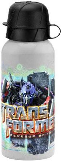 Transformers Revenge of the Fallen Aluminum Sport Bottle