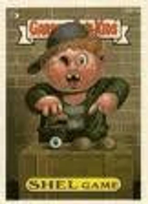 Garbage Pail Kids Topps Original 1980's Series 15 Trading Card Complete Set