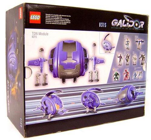 LEGO Galidor TDN Module Set #8908