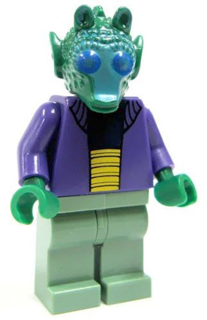LEGO Star Wars Senator Onaconda Farr Minifigure [Loose]
