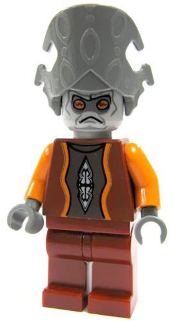 LEGO Star Wars Nute Gunray Minifigure [Loose]