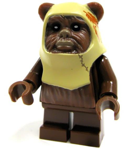 LEGO Star Wars Paploo Minifigure [Loose]