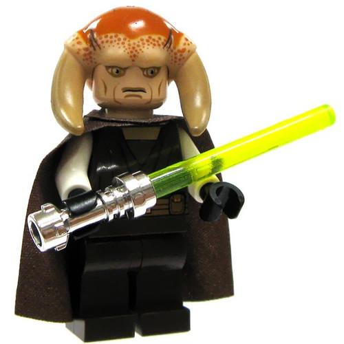 LEGO Star Wars The Clone Wars Saesee Tiin Minifigure [Loose]