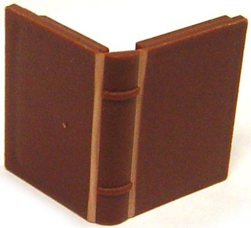 LEGO Brown Book #3 [Loose]