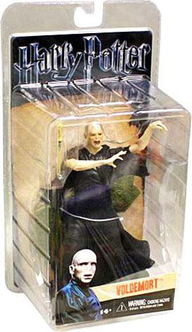 NECA Harry Potter The Deathly Hallows Series 2 Lord Voldemort Action Figure