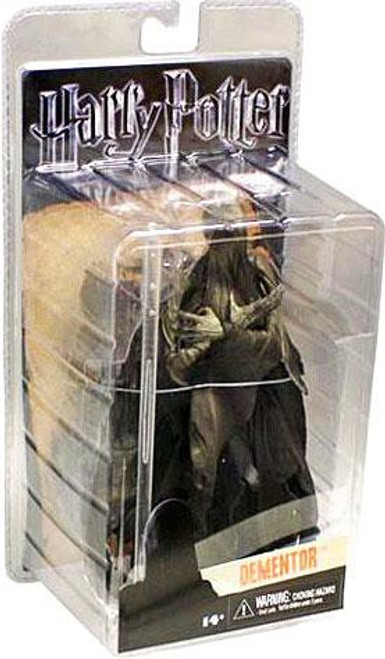 NECA Harry Potter The Deathly Hallows Series 2 Dementor Action Figure