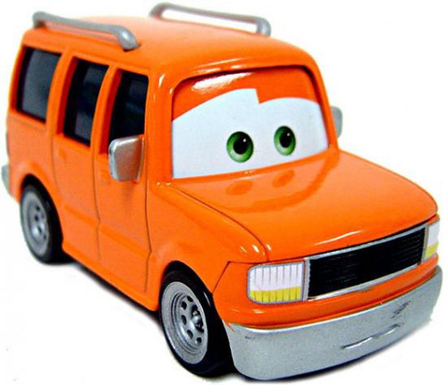 Disney / Pixar Cars Murphy Diecast Car [Loose]