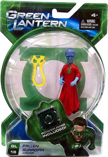 Green Lantern Movie Krona Action Figure GL18 [Fallen Guardian]