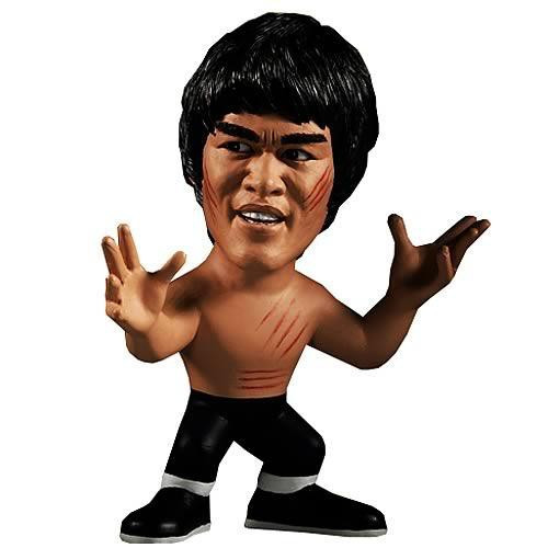 TItan Series 1 Bruce Lee 5-Inch Figure [Enter the Dragon]