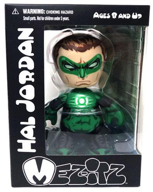 Green Lantern Mez-Itz Hal Jordan 6-Inch Vinyl Figure